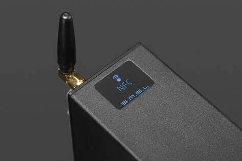SMSL AD18 bluetooth stereo receiver