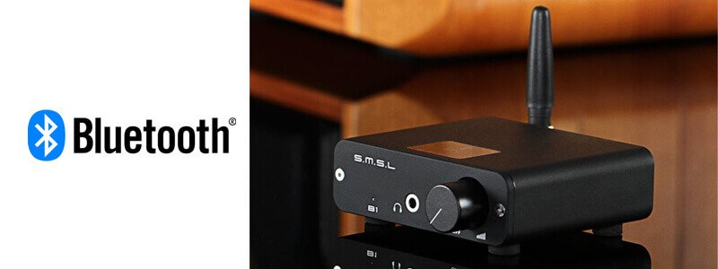 B1 bluetooth stereo receiver 1