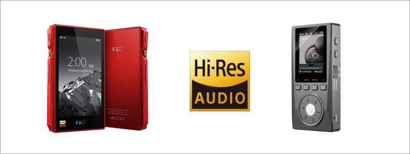 Hi Res Audio Player 2 01