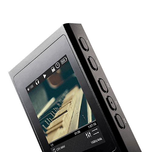 Xduoo x20 music player
