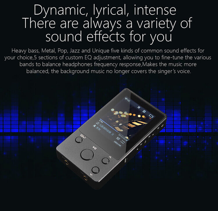 xduoo d3 hifi music player-2