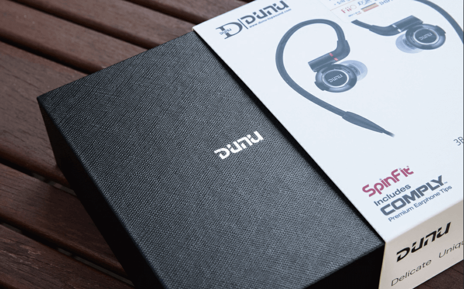 DUNU DK-3001