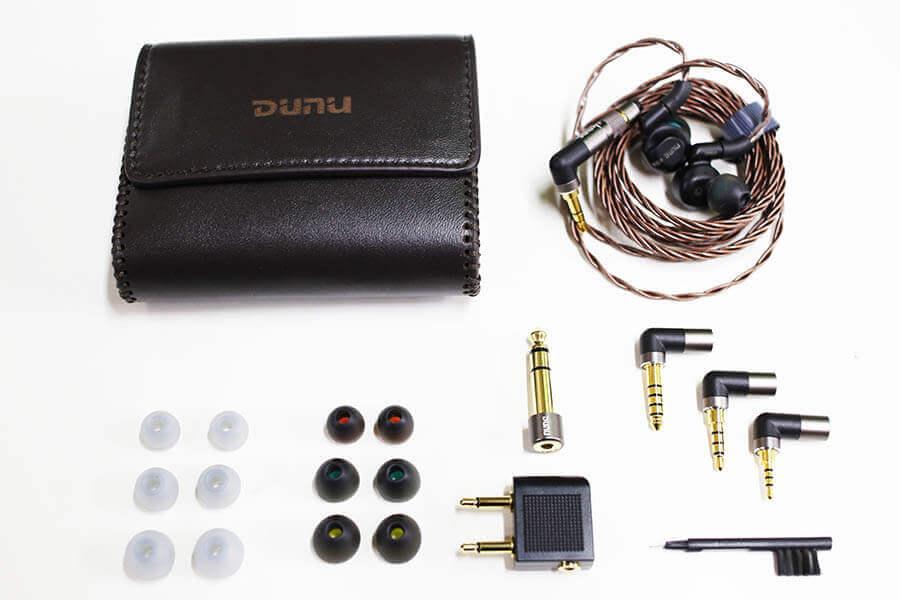 Dunu DK-4001