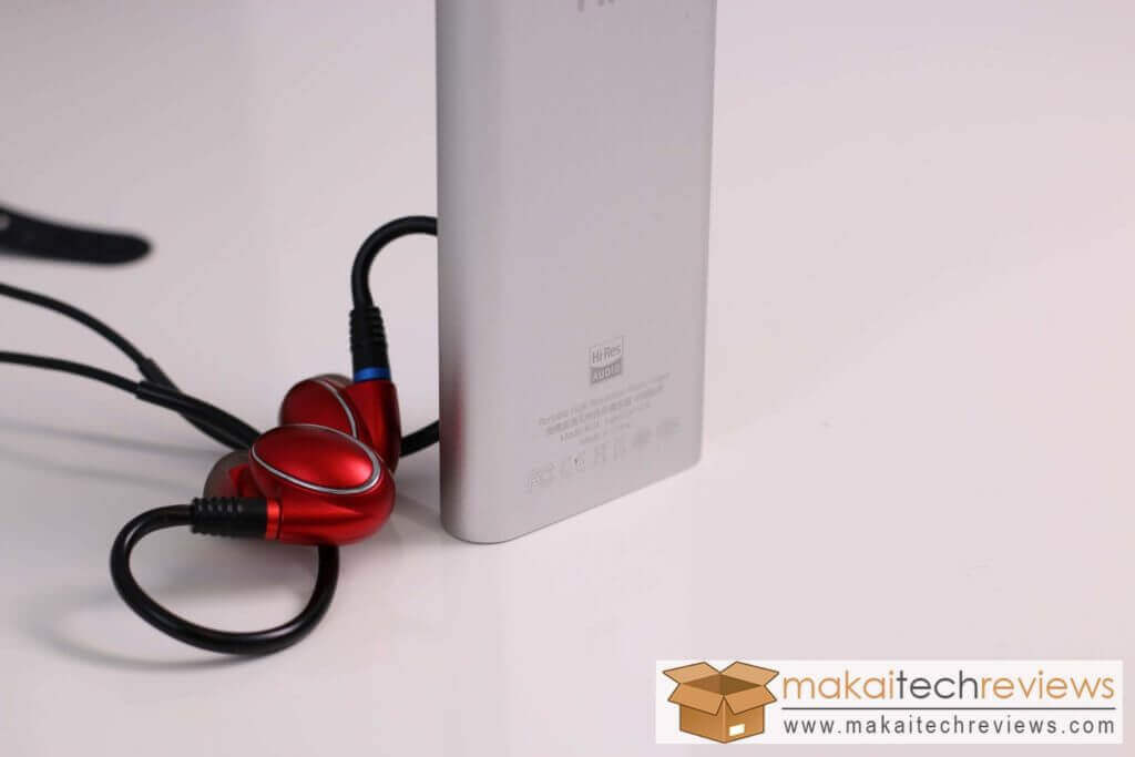 Fiio M3K ( Roundup Review) - Xtenik Audio
