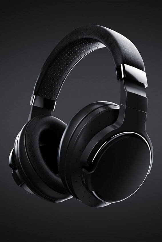 fiio eh3 nc headphone