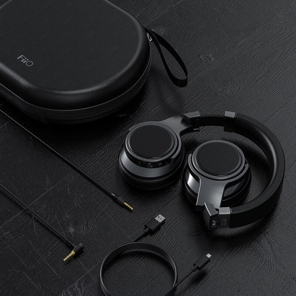 fiio eh3 nc bluetooth headphone