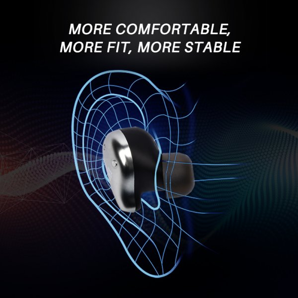 TFZ X1  5.0 Balanced Armature IPX7 Waterproof HiFi In-ear Earphone free shipping O5 T2 AIR KING PRO 5