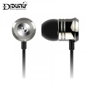 DUNU DN-1000 Premium Hybrid 3way In-ear Earphone DN1000 DN 1000 TOPSOUND 1
