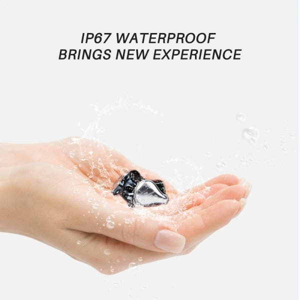 TFZ X1  5.0 Balanced Armature IPX7 Waterproof HiFi In-ear Earphone free shipping O5 T2 AIR KING PRO 4